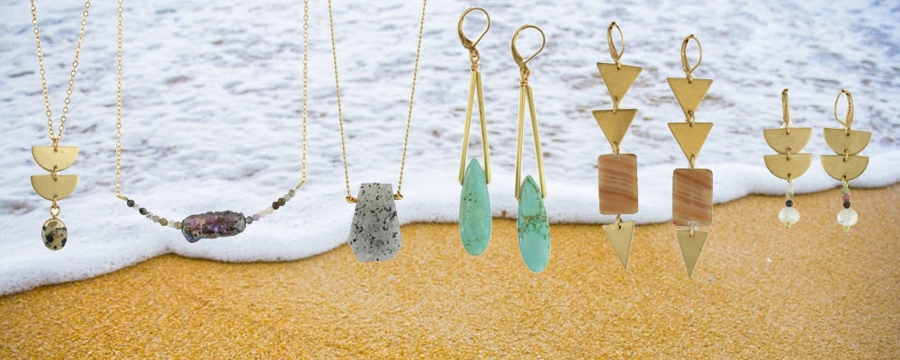 wholesale handmade brass jewelry for boutiques